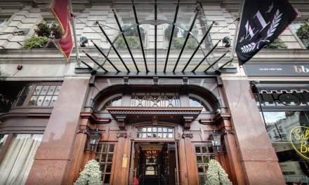 Hotel 41 London Reviewed – Buckingham Palace Road