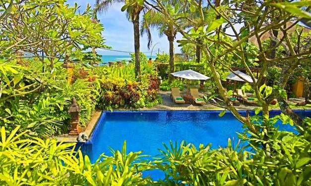 Hotel Tugu Bali- The Martyr Of Indonesian Antiques