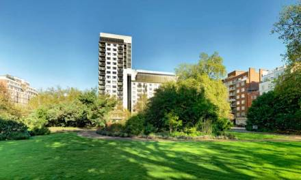 Jumeirah Carlton Tower – London Knightsbridge Luxury