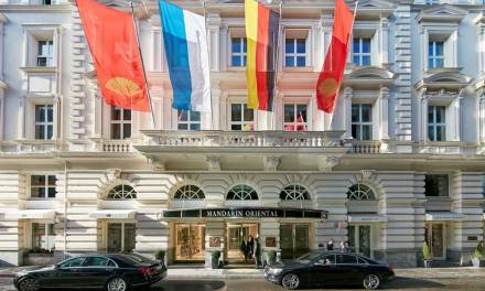 Mandarin Oriental Munich – Unsurpassed Luxury in the Heart of Munich