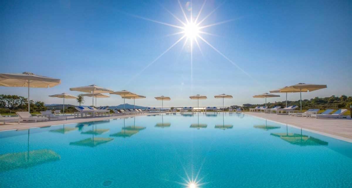 La Dolce Vita at Paradise Resort & Spa Sardinia