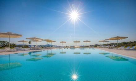 La Dolce Vita at Paradise Resort & Spa Sardinia