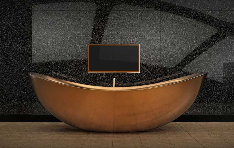 Videotree Create The World's Leading Water-proof And Future-proof Televisions