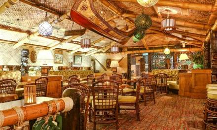 Trader Vic's Restaurant London Hilton – Reviewed