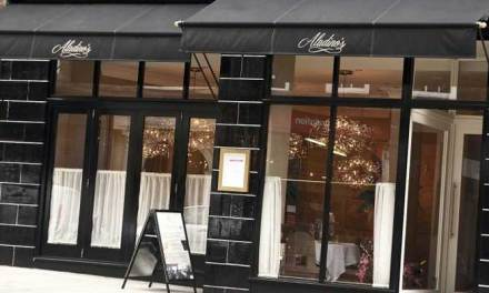 Aladino's Kensington Restaurant – Egyptian Luxury Cuisine