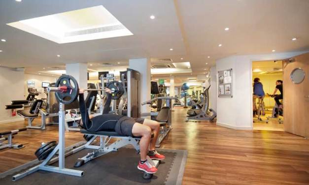 Clifton Goldson -Tips for Year Round Fitness