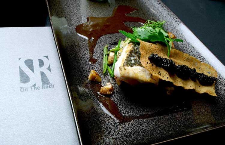 Courchevel France - Luxury Hotel Le Saint Roch Review