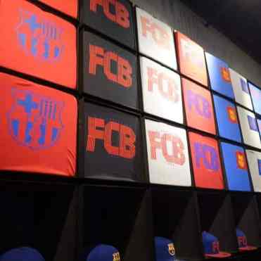 Barcelona Football Club VIP Tour 2017 MenStyleFashion (12)