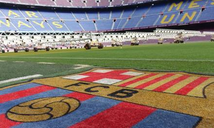 Football Club Barcelona – Camp Nou VIP Tour