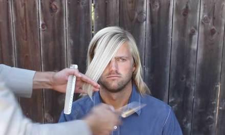 Winter Hair Styling Tips For Longer Hair
