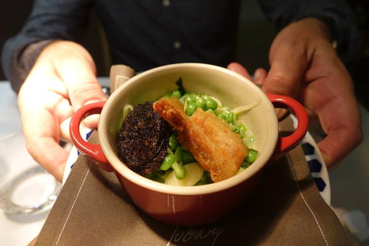 Petit Comite De Nandu Jubany – Catalan Cuisine Reviewed - Food
