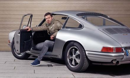 Porsche Design Sport SS17 – A Day In The Life Of Xabi Alonso