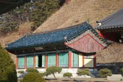 South Korea Woljeongsa Temple Pyeongchnag Winter Olympics 2018 menStyleFashion (18)