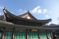 South Korea Woljeongsa Temple Pyeongchnag Winter Olympics 2018 menStyleFashion (19)