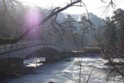 South Korea Woljeongsa Temple Pyeongchnag Winter Olympics 2018 menStyleFashion (5)