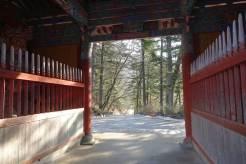 South Korea Woljeongsa Temple Pyeongchnag Winter Olympics 2018 menStyleFashion (9)