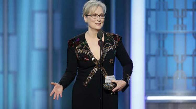 Social Media Reveals Oscars 2017 Winners  Meryl Streep