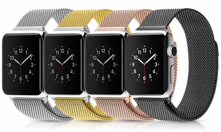 Apple Watch Band - How To Choose One