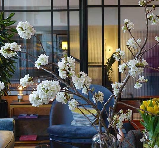 The Athenaeum Hotel & Residences - Luxury Mayfair Stay
