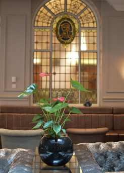 Courthouse Hotel Jailhouse Bar-MenStyleFashion 2017 London Shoreditch (1)