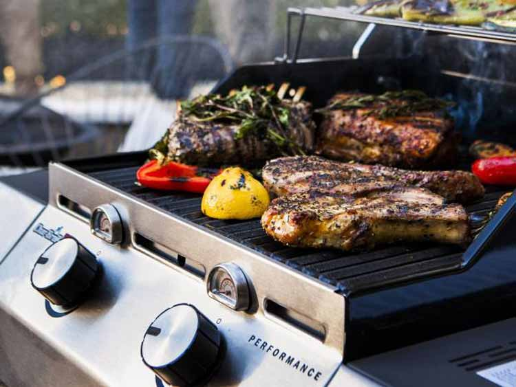 Gas VS Charcoal – Investing In A Good Barbecue