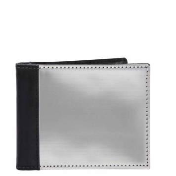 Stewart Stand - Stainless Steel Wallet