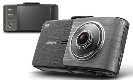 Thinkware X550 Dash Cam Review