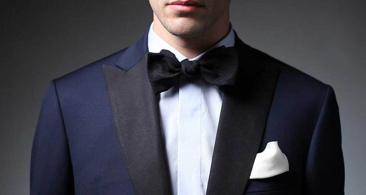 Wedding Jackets – Our Nine Top Picks