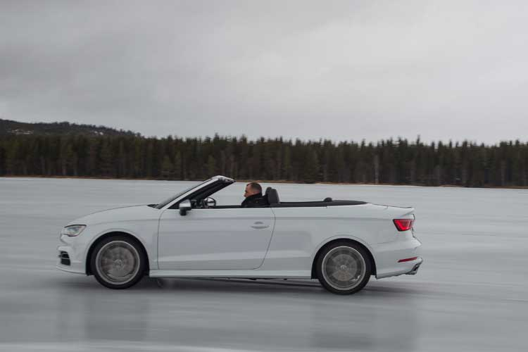 Audi S3 Cabriolet – Our Review