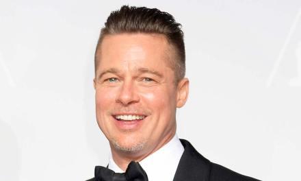 Ten Popular Celebrity Hairstyles for Men