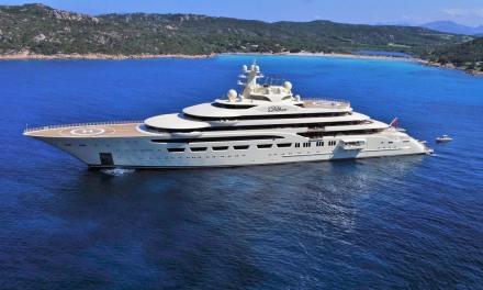 Boat International Media's World Superyacht Awards 2017