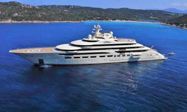 Boat International Media's World Superyacht Awards 2017