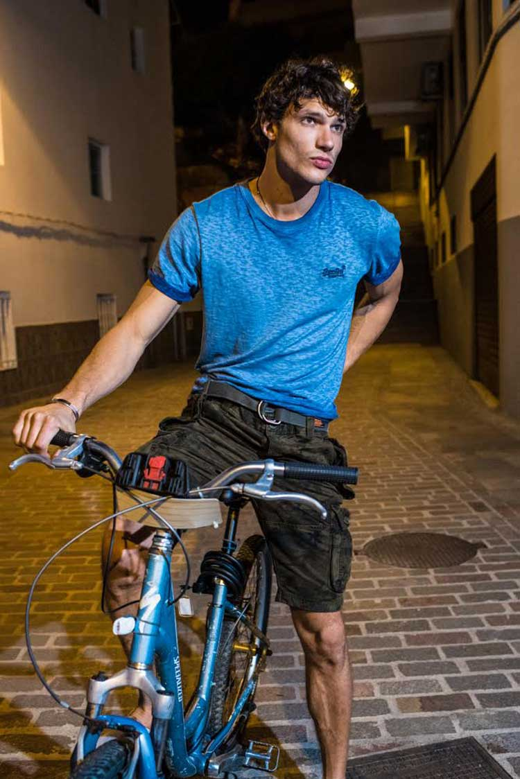 SUPERDRY - Lifestyle Trends For Summer