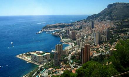 Monaco – The Best Times to Visit for Fashion and Action