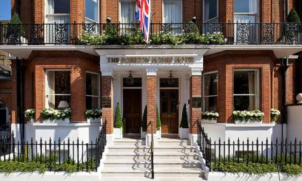 Egerton House – Boutique Hotel Knightsbridge