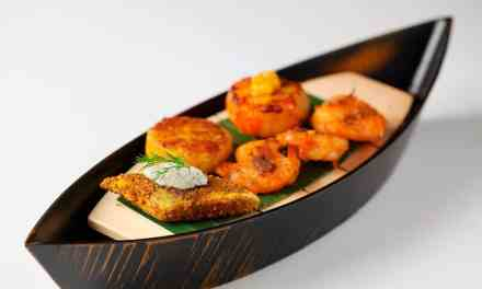 Quilon Restaurant London Reviewed – South West Coastal Indian Cuisine
