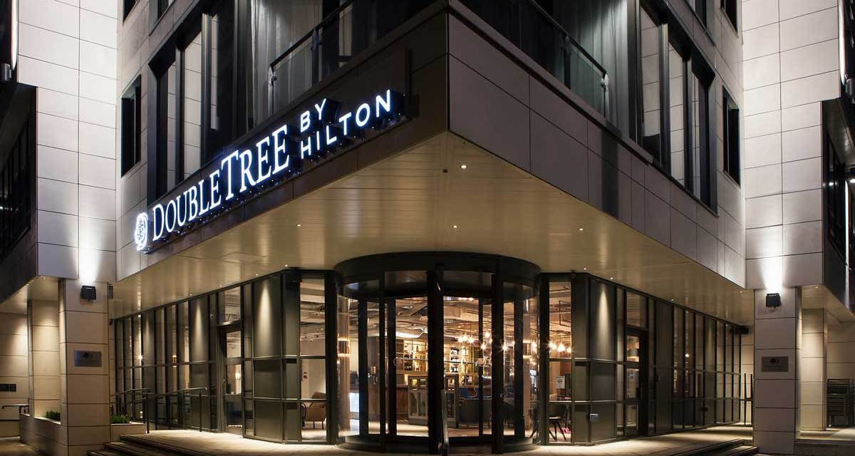 DoubleTree By Hilton London Kingston Upon Thames – Hotel Review