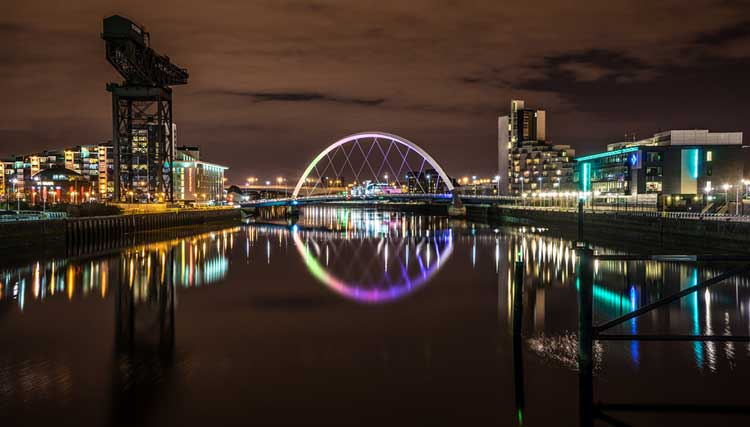 Top European Cities for a Long Weekend - Glasgow