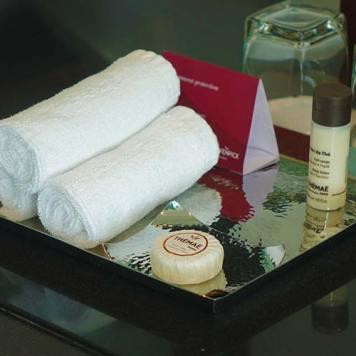 Movenpick Colombo Bathroom 4