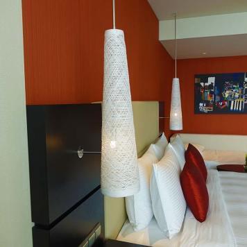 Movenpick Colombo room 5