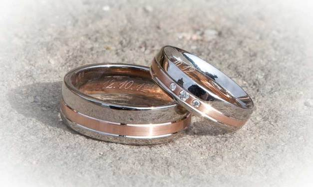Wedding Bands – Some Popular Metal Choices