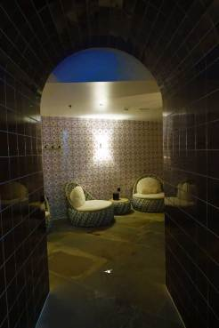 The St. Pancras Renaissance Hotel London Spa and swimming pool MenstyleFashion 2017 (2)