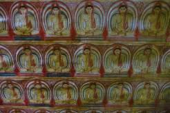 Jetwing Lake Hotel Dambula Sri Lanka Review - Dambula Cave temple