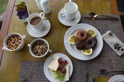 Heritance Negombo Sri Lanka hotel review - breakfast