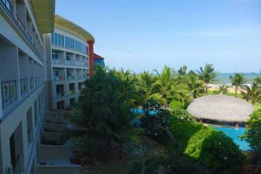 Heritance Negombo Sri Lanka hotel review - hotel room