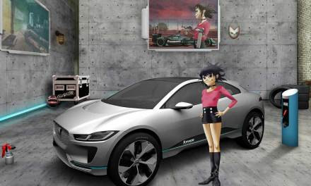 Jaguar Land Rover And Gorillaz Seek New Engineering Talent