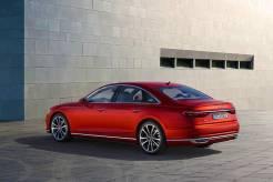New Audi A8 A8L 2017 (1)