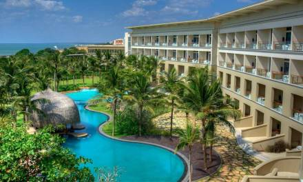Heritance Negombo Sri Lanka – Direct Ocean Views