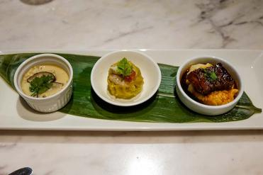 Intercontinental Singapore hotel review club (3)