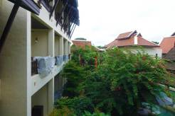Puripunn Baby Grand Boutique Hotel Chiang Mai Gardens and swimmingpool Menstylefashion Thailand (4)